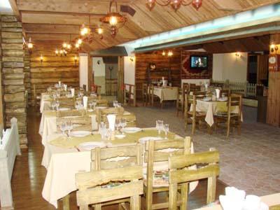 национальная кухня татар. Ресторан Каймак Челны