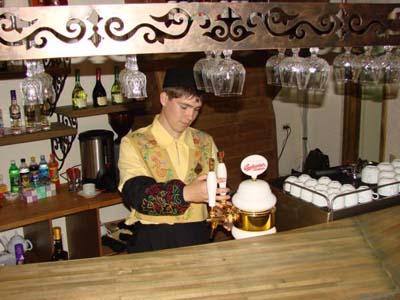 Рестораны Челнов ресторан Каймак